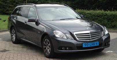 mercedes e200 estate